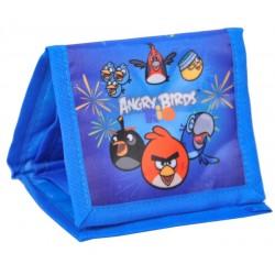 Super portfel Angry Birds Rio