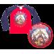 Bluzka t-shirt z długim rękawem Avengers
