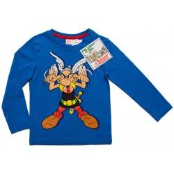 Bluzka z długim rękawem Asterix